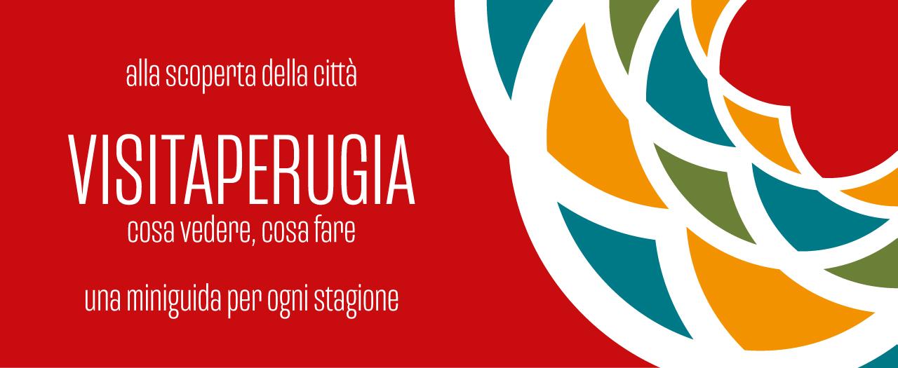 Visita Perugia